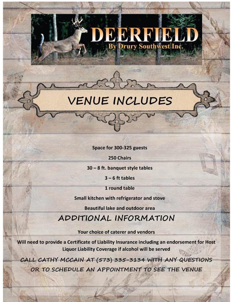 deerfield flyer